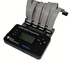 C2000-GANG Programmer