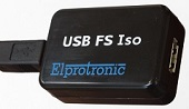 USB Isolator